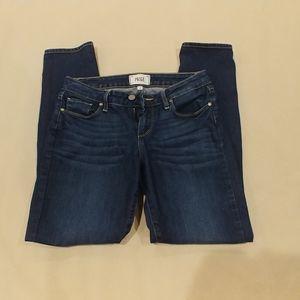 WOMEN'S PAIGE JEANS - SIZE 26 waist x 28 length